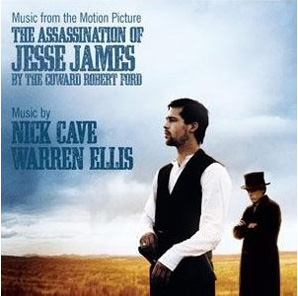 Cover von Assassination Of Jesse James By The...