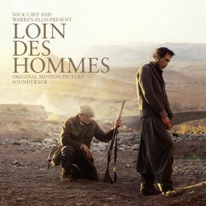Foto von Loin Des Hommes (Original Motion Picture Soundtrack)