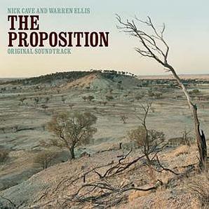 Cover von The Proposition/Original Soundtrack