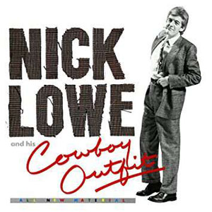 Foto von Nick Lowe & His Cowboy Outfit