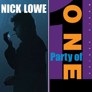 Cover von Party Of One