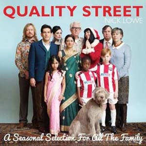 Foto von Quality Street: A Seasonal Selection For All The Family