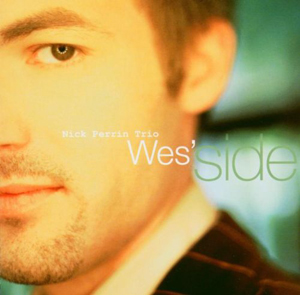 Cover von Wes'side