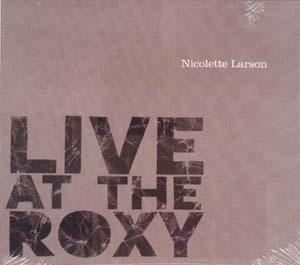 Foto von Live At The Roxy