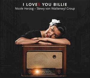 Foto von I Love You Billie