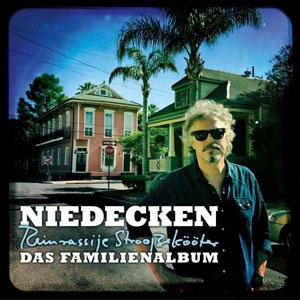 Foto von Reinrassije Strooßekööter: Das Familienalbum