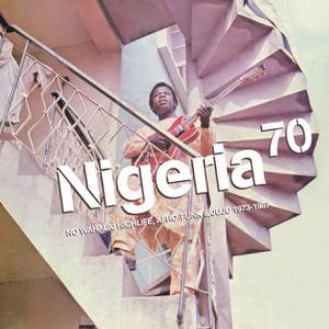 Foto von Nigeria 70: No Wahala