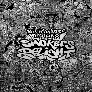 Foto von Smokers Delight (ltd. 25th Anniversary Edition)