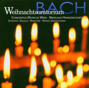 Foto von Bach Weihnachts Oratorium