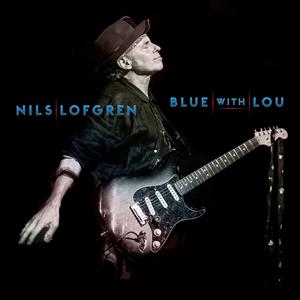 Foto von Blue With Lou