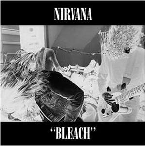 Cover von Bleach (rem.)