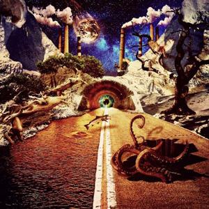 Cover von Outside The Dream