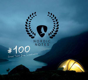 Foto von Nordic Notes #100: Great Tunes From Scandinavia