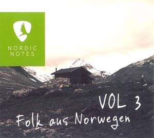 Foto von Nordic Notes Vol. 3: Folk Aus Norwegen