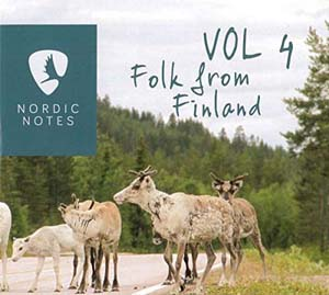 Foto von Nordic Notes Vol. 4: Folk From Finland