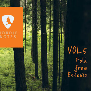 Foto von Nordic Notes Vol. 5: Music From Estonia