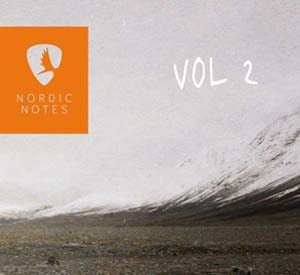 Foto von Nordic Notes Vol. 2