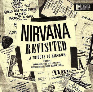 Foto von Nirvana Revisited: A Tribute To Nirvana