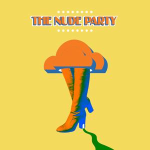 Foto von The Nude Party
