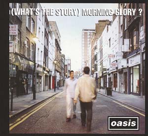 Foto von (What's The Story) Morning Glory (rem.& exp.)