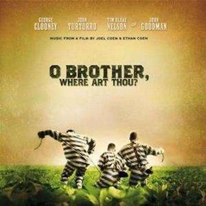 Cover von O Brother, Where Art Thou