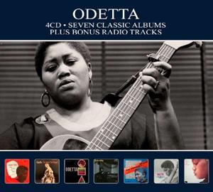 Foto von 7 Classic Albums (+ Bonus Radio Tracks)