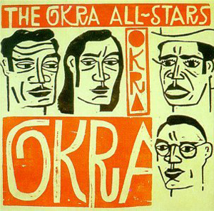 Foto von The Okra Allstars