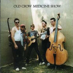 Foto von Old Crow Medicine Show