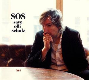 Foto von S.O.S. - Save Olli Schulz (+CD)