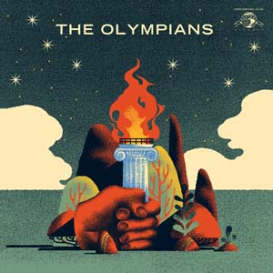 Foto von The Olympians