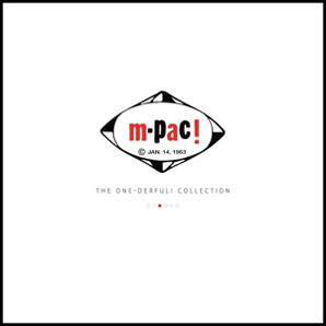 Foto von The One-Derful! Collection: M-Pac!