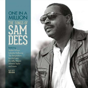 Foto von One In A Million: The Songs Of Sam Dees