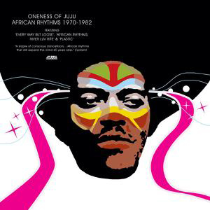Cover von African Rhythms 1970-1982 (rem.)