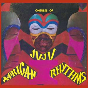 Foto von African Rhythms (rem.)