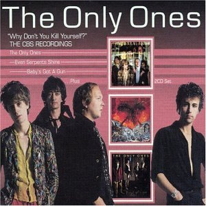 Cover von CBS Recordings - Why Don't You Kill...
