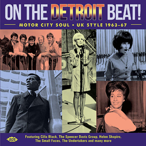 Foto von On The Detroit Beat: Motor City Soul/UK Style 1963-67