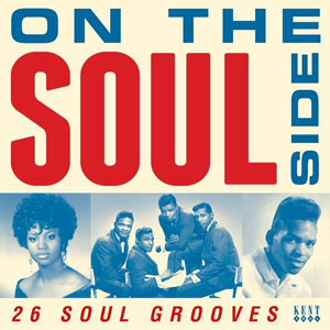 Foto von On The Soul Side - 26 Soul Grooves