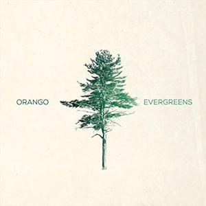 Foto von Evergreens (ltd. col. vinyl)