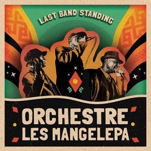 Foto von Last Band Standing