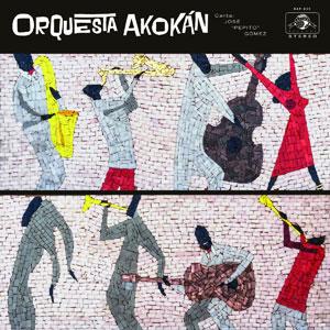 Foto von Orquesta Akokan