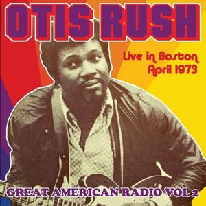 Foto von Great American Radio Vol. 2