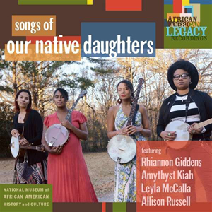Foto von Songs Of Our Native Daughters