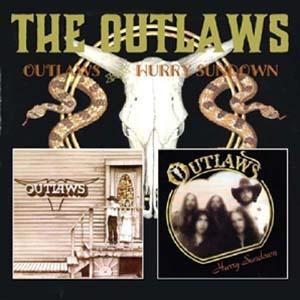 Foto von Outlaws/Hurry Sundown