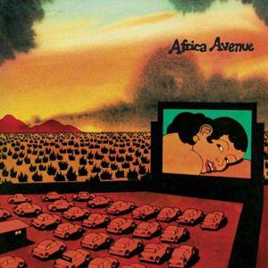 Foto von Africa Avenue