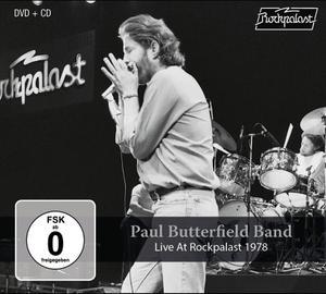 Foto von Live At Rockpalast 1978