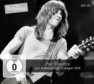 Foto von Live At Rockpalast/Cologne 1976