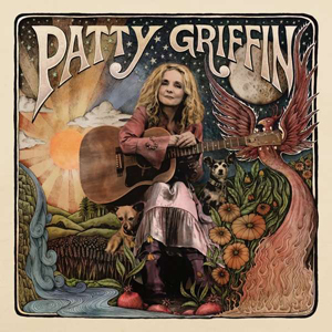Cover von Patty Griffin