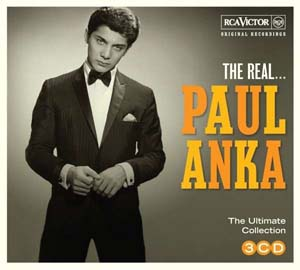 Foto von The Real ... Paul Anka