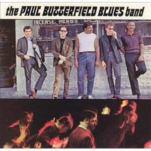 Foto von The Paul Butterfield Blues Band (180g)