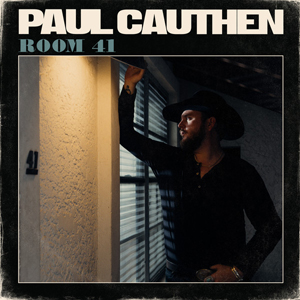 Foto von Room 41 (clear vinyl)